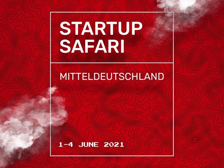 Startup SAFARI Mitteldeutschland